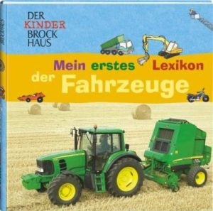 Buch: Mein erstes Lexikon der Fahrzeuge