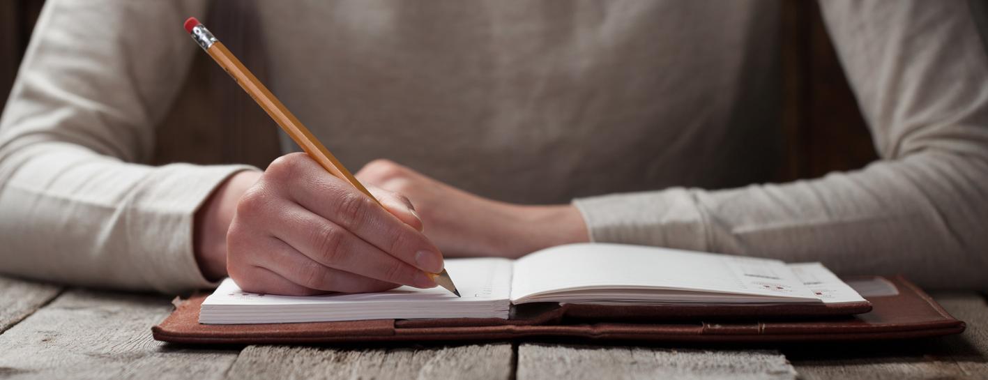 Schreiben und Konzeption