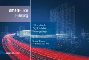Buch: smartGuide Führung